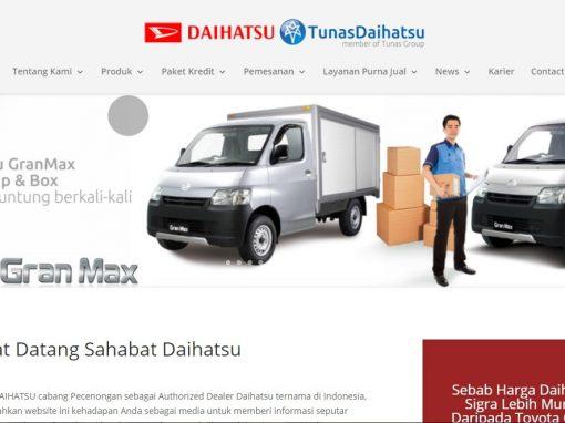 daihatsu-pecenongan.com